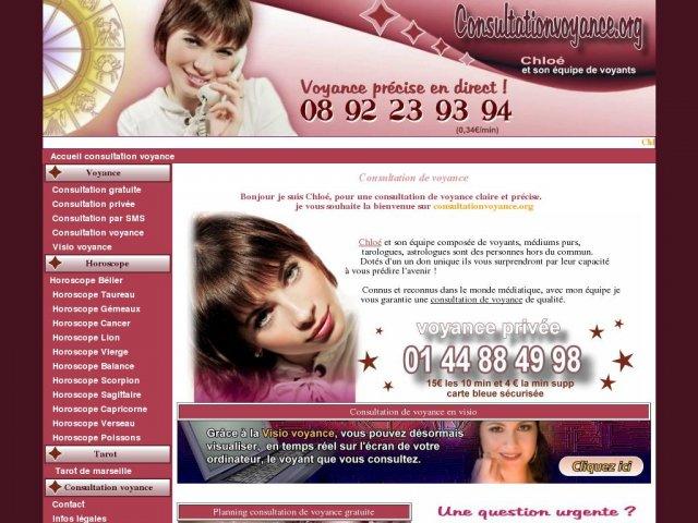 Première consultation de voyance téléphone gratuite sans attente au 08 92  42 20 19 e2c8ab9353ed